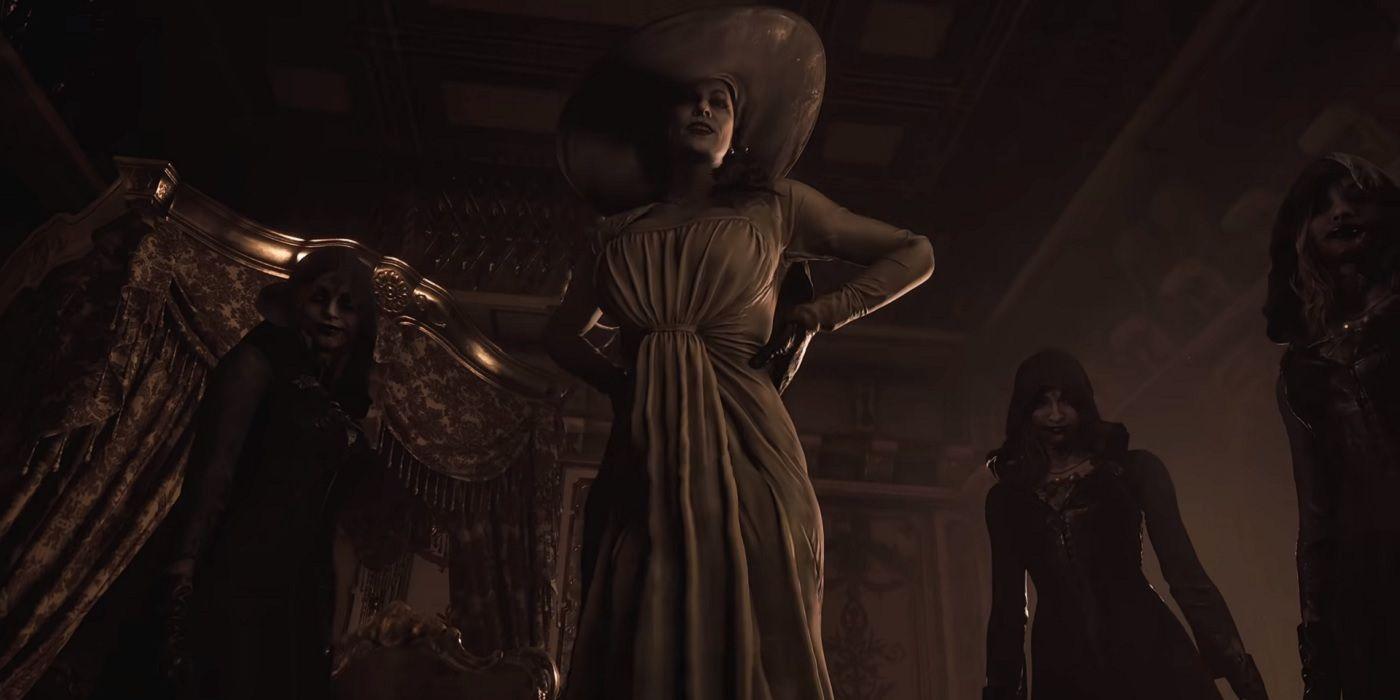 Resident Evil 8 Village Game Length Teased By Leaker Game Rant