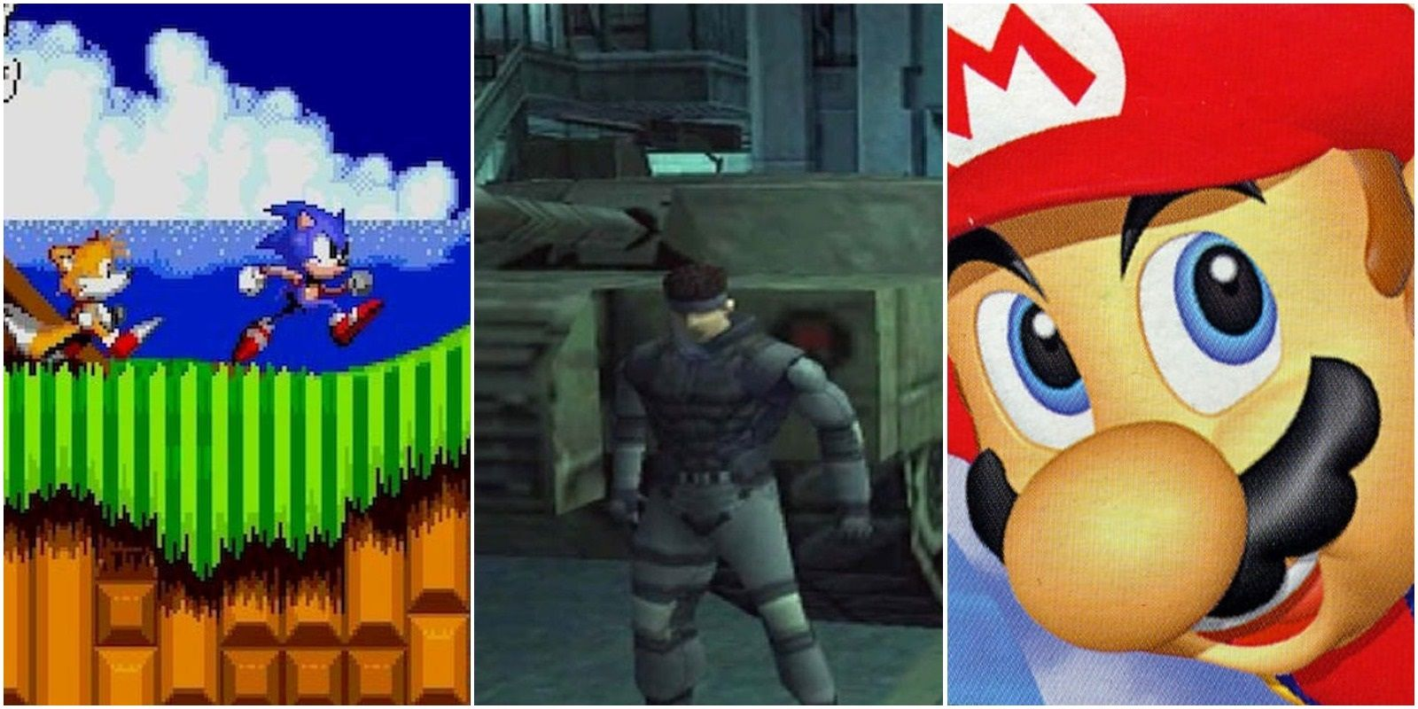 The 10 Best '90s Video Games Of All Time, Ranked   Game Rant