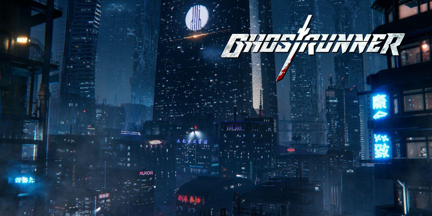 Ghostrunner Review 2