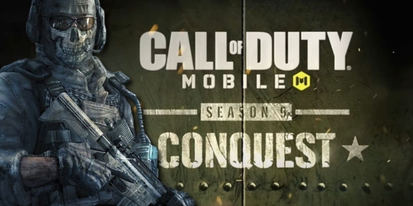 Rumor Call Of Duty Mobile Season 9 May Have World War 2 Theme