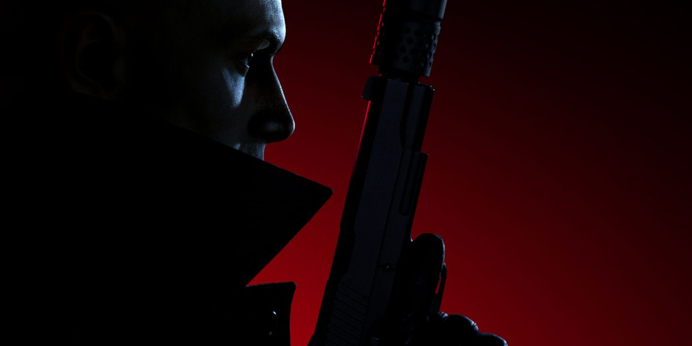 Hitman 3 Release Date Announced By IO Interactive   Game Rant