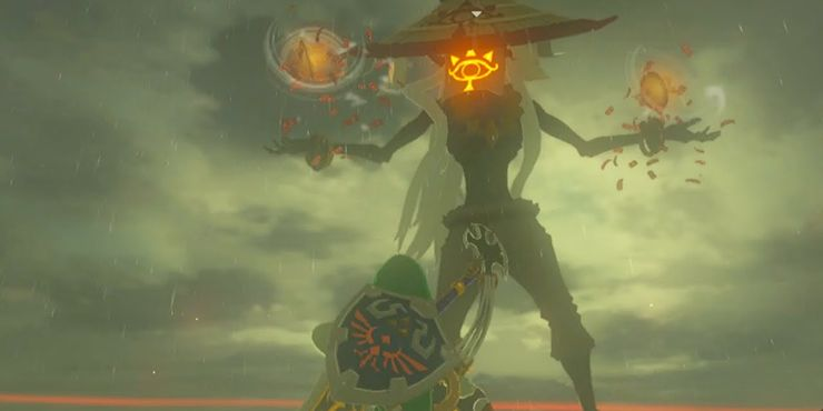 5 Characters We Hope Are Playable In Hyrule Warriors Age Of Calamity 5 We Hope Are Dlc