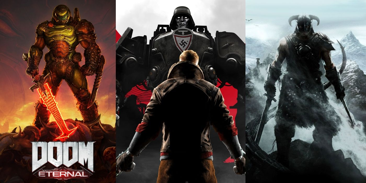 Every New Studio Xbox Now Owns Following Its Acquisition of Bethesda