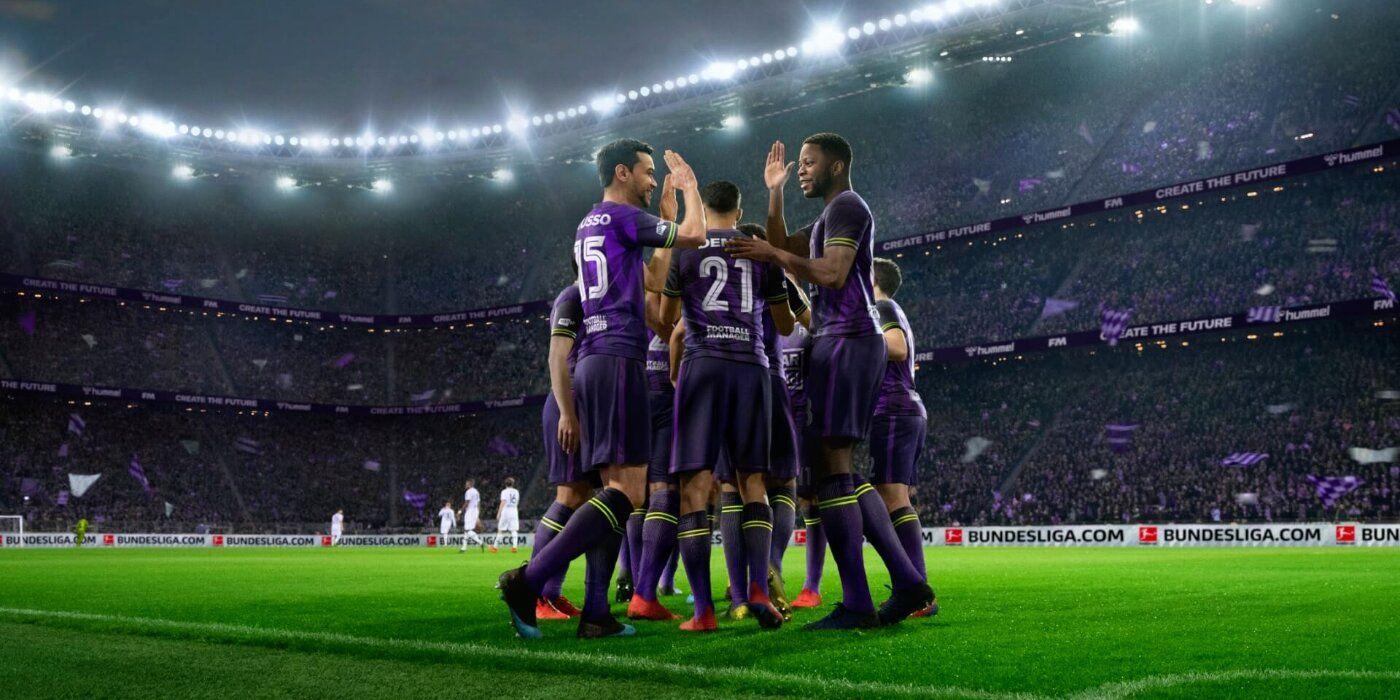 Futboll 2021