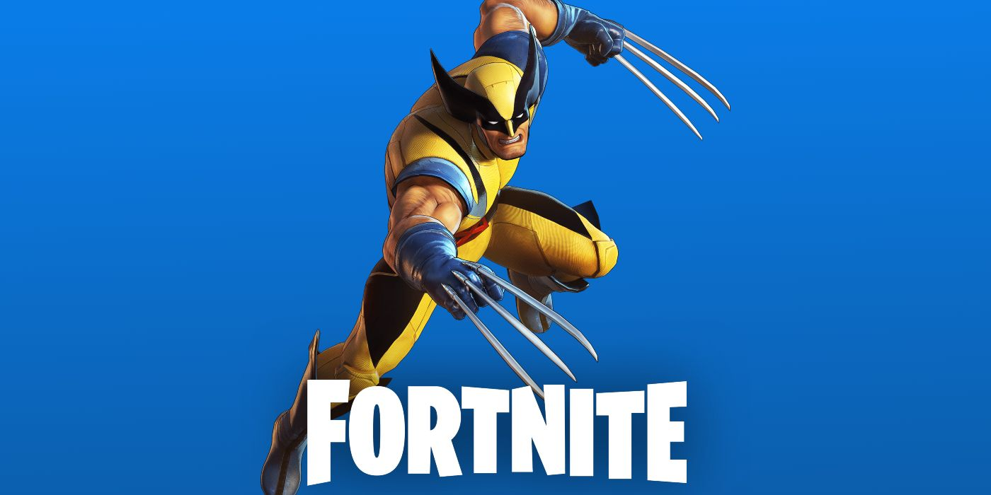 Fortnite How Much Health Does Wolverine Have Game Rant