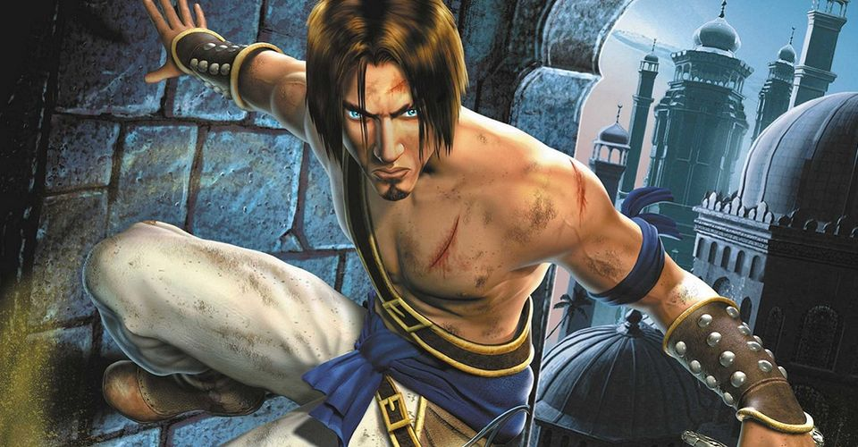 Prince Of Persia Remake Graphics Already Look Much Better In Updated Screenshot