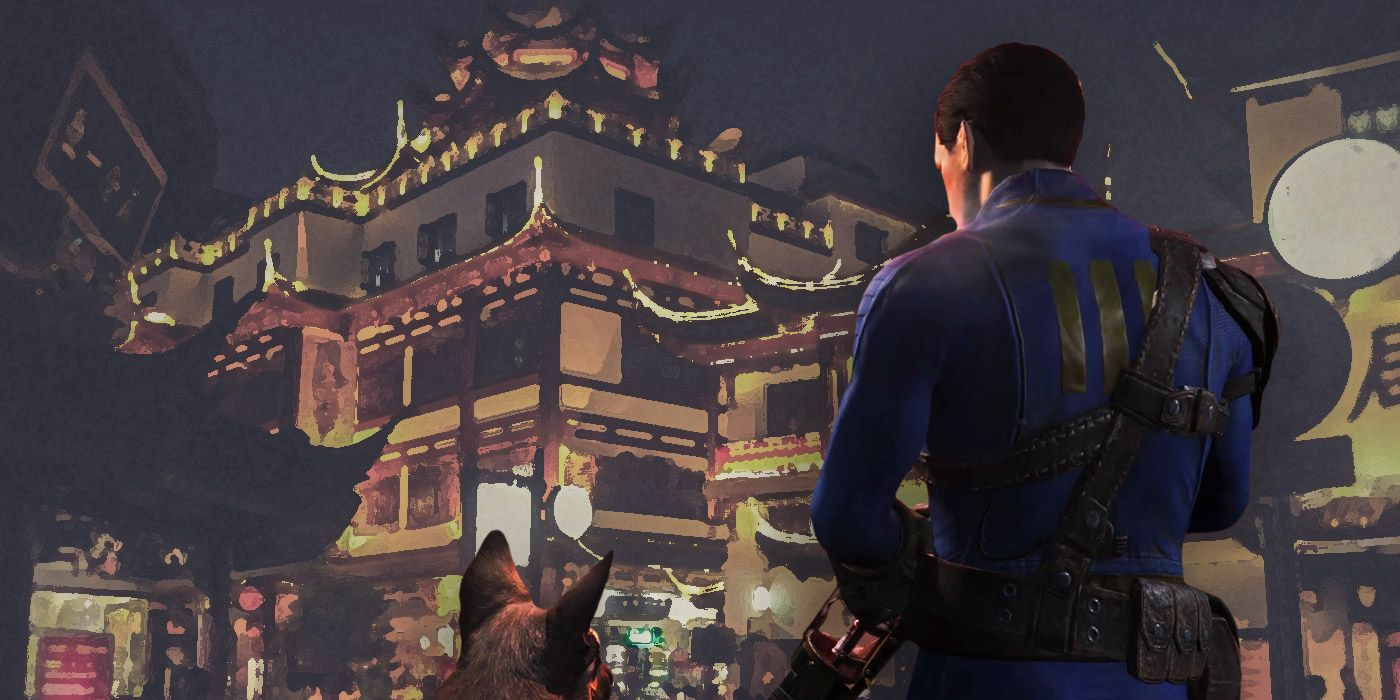 Why Fallout 5 Could Be Set in China | Game Rant