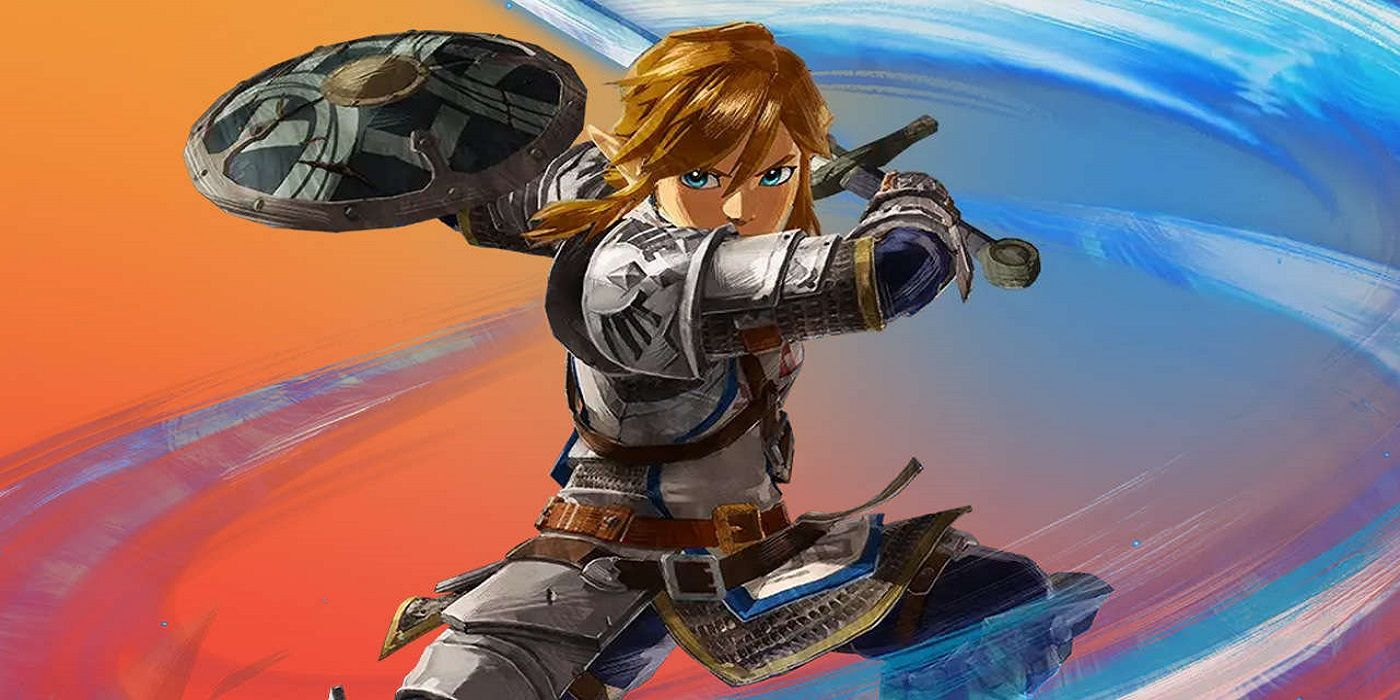 Hyrule Warriors Age Of Calamity Doesn T Have Weapon Durability