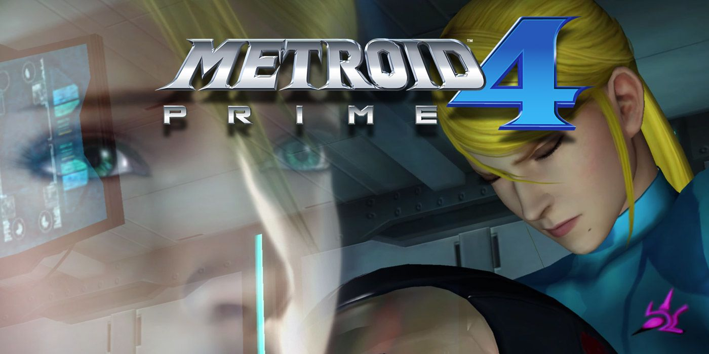 Metroid Prime 4 is Becoming Its Own Worst Enemy | Game Rant