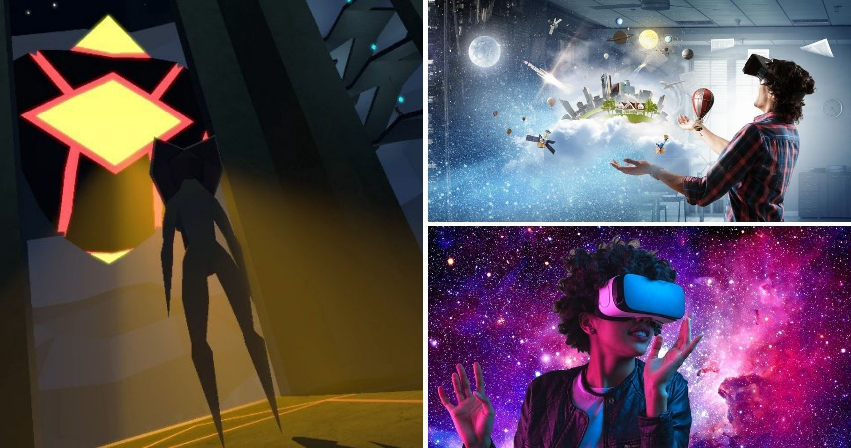 10 Top Trending VR Games Of October (According To Steam)