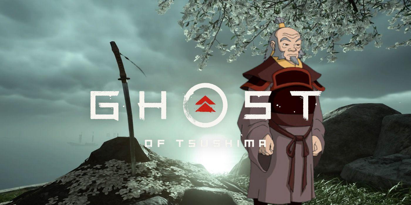 Ghost of Tsushima Multiplayer Mode ...
