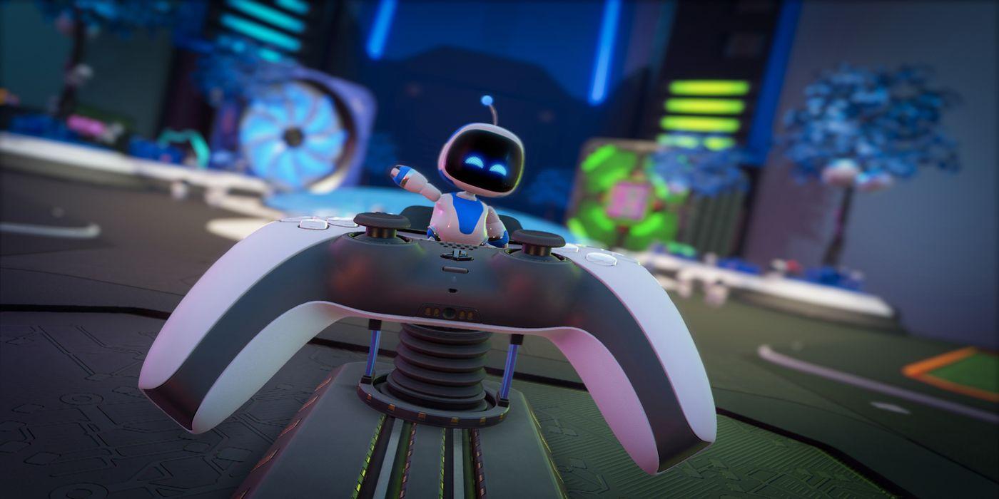 Astro's Playroom Fans Discover Impressive Speedrun Exploits