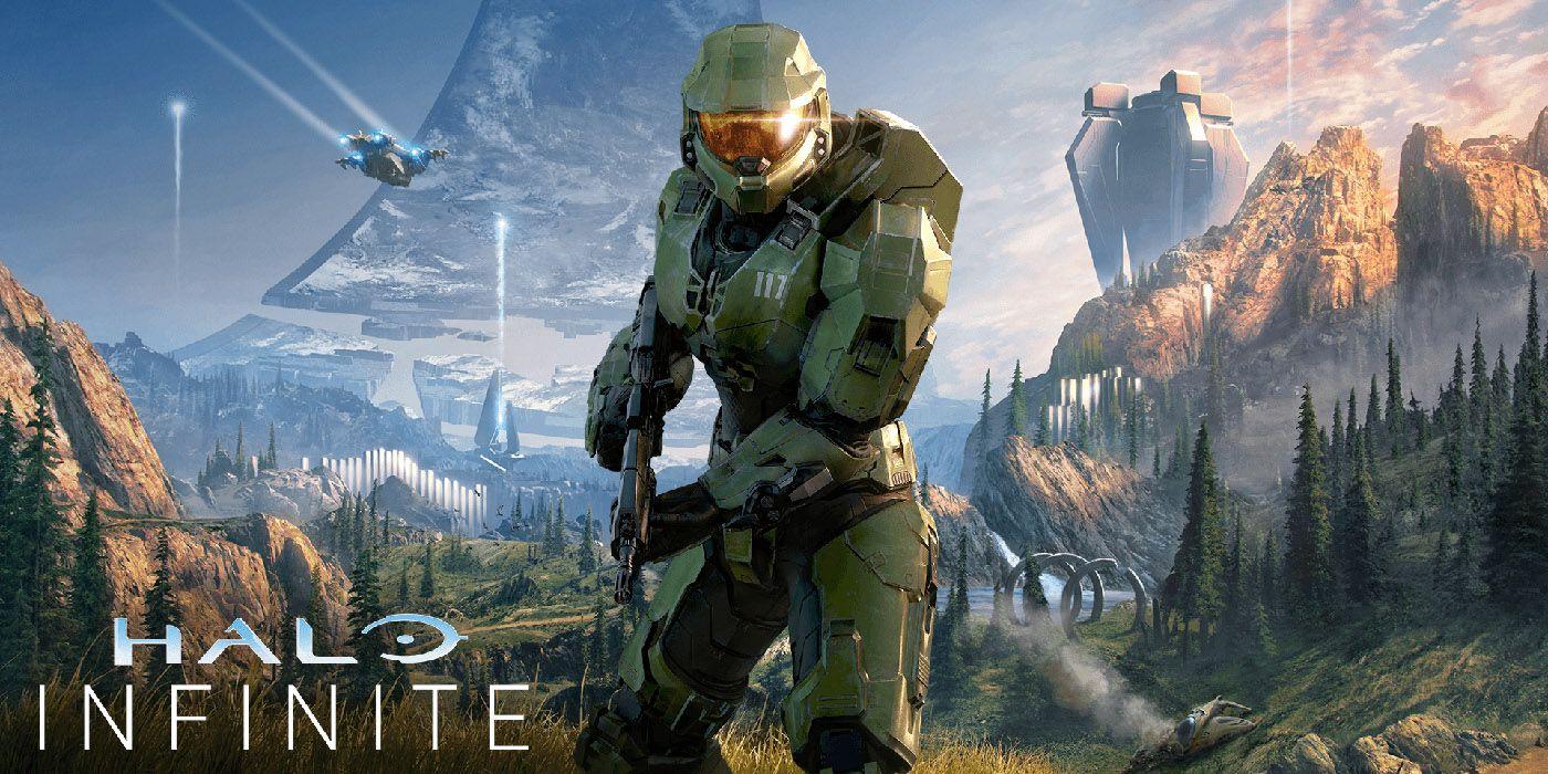 343 Industries Addresses Lack of Halo Infinite News