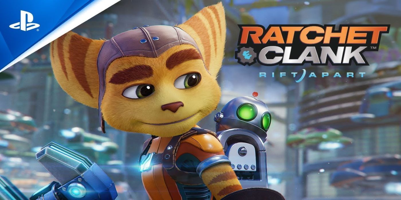 PlayStation Shows How Incredible Ratchet and Clank Mural in Berlin Was Made