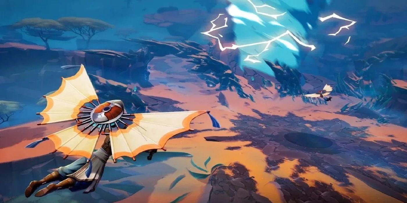 Image - Rikku scared in thunder plains.jpg | Final Fantasy