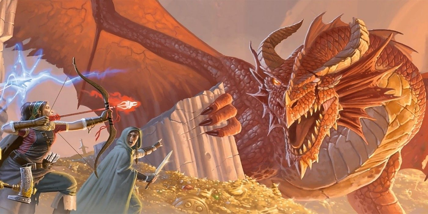 The Best Dungeons and Dragons Conversion Projects | Game Rant