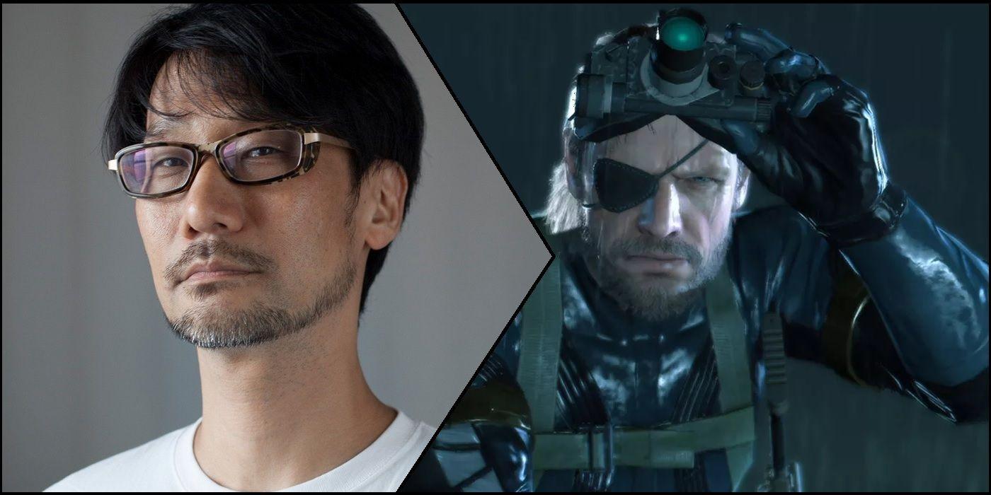 Hideo Kojima; SnyderVerso; Liga da Justiça de Zack Snyder; Snyder Cut