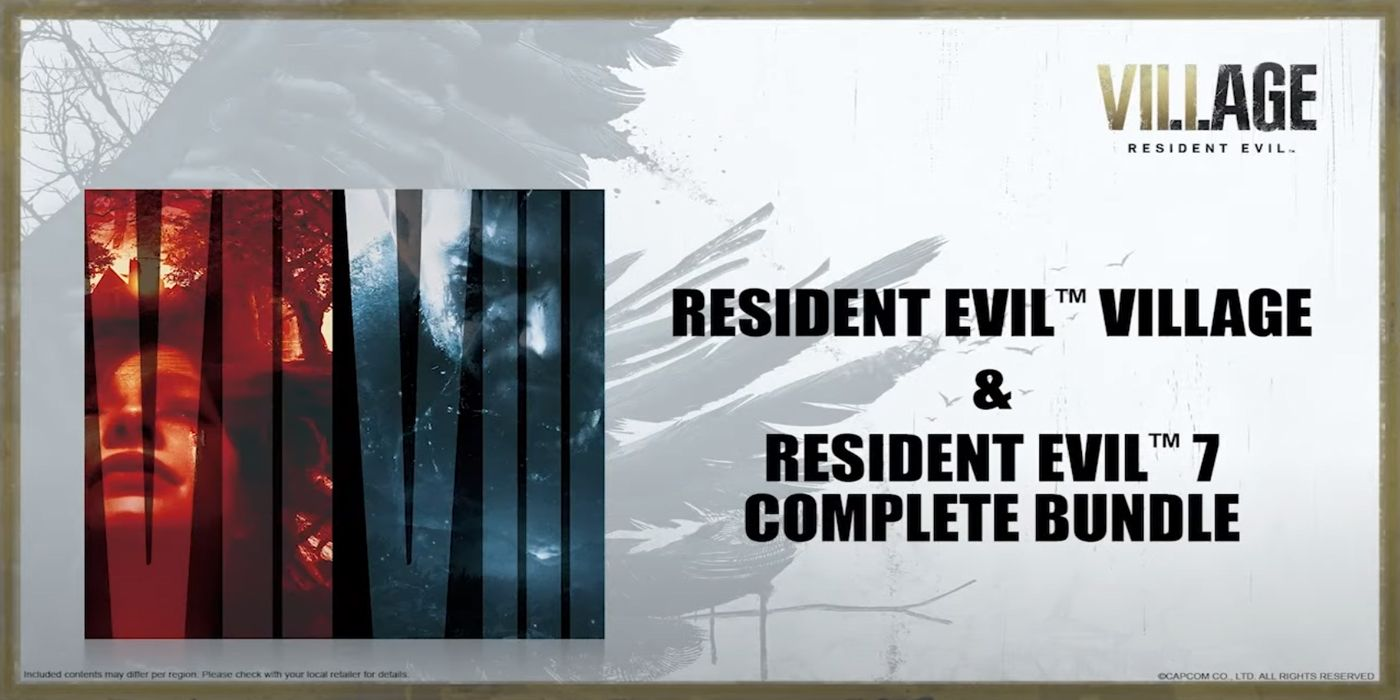 Resident Evil Village Giant Lady / 3 Things You May Have ...