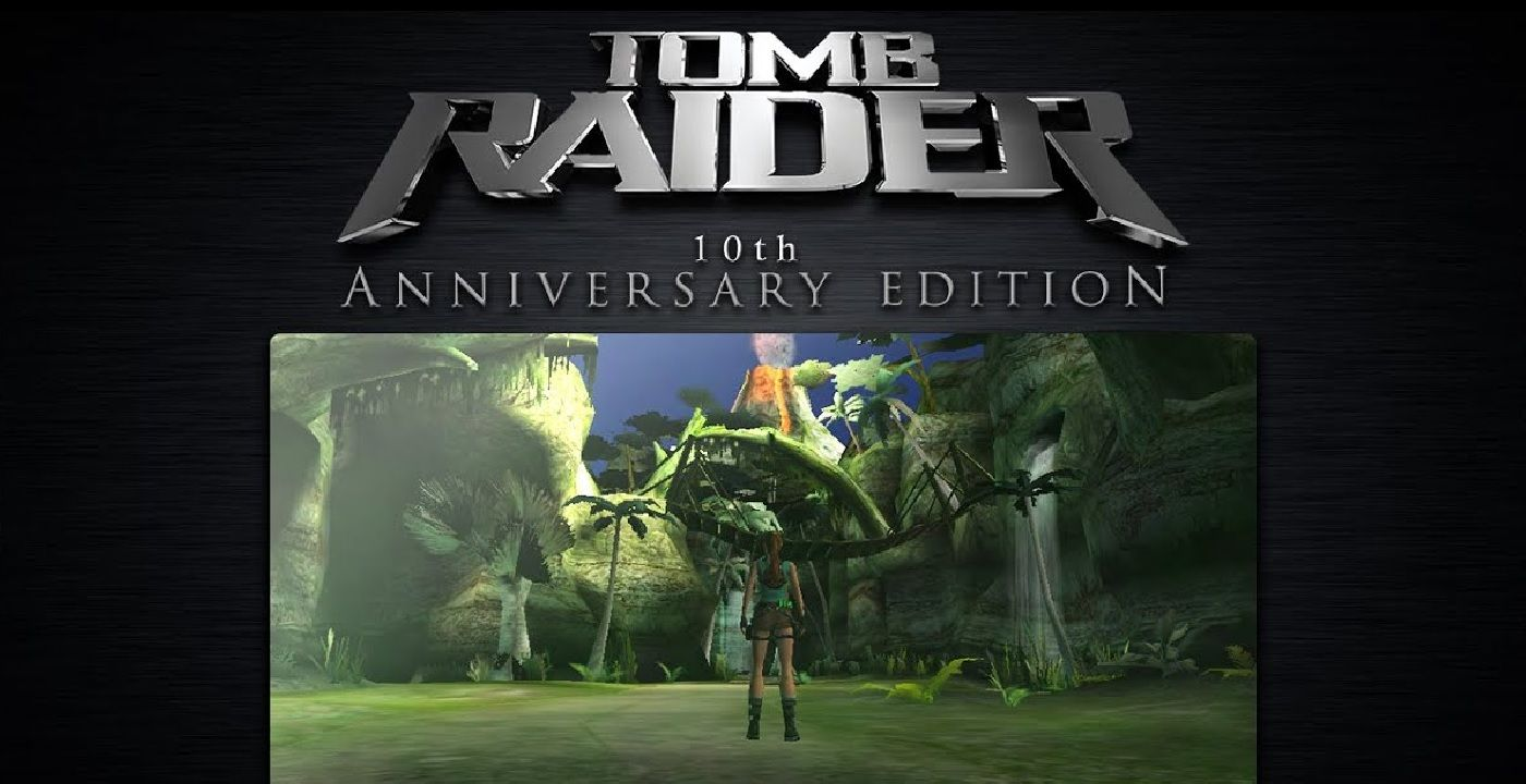 Unreleased Tomb Raider Game Is Now Playable