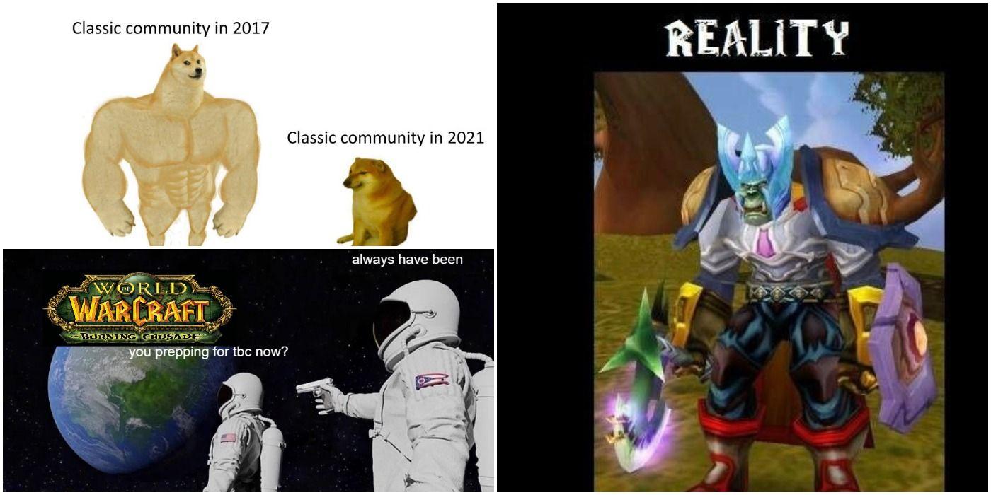 Memes crusade Memebase