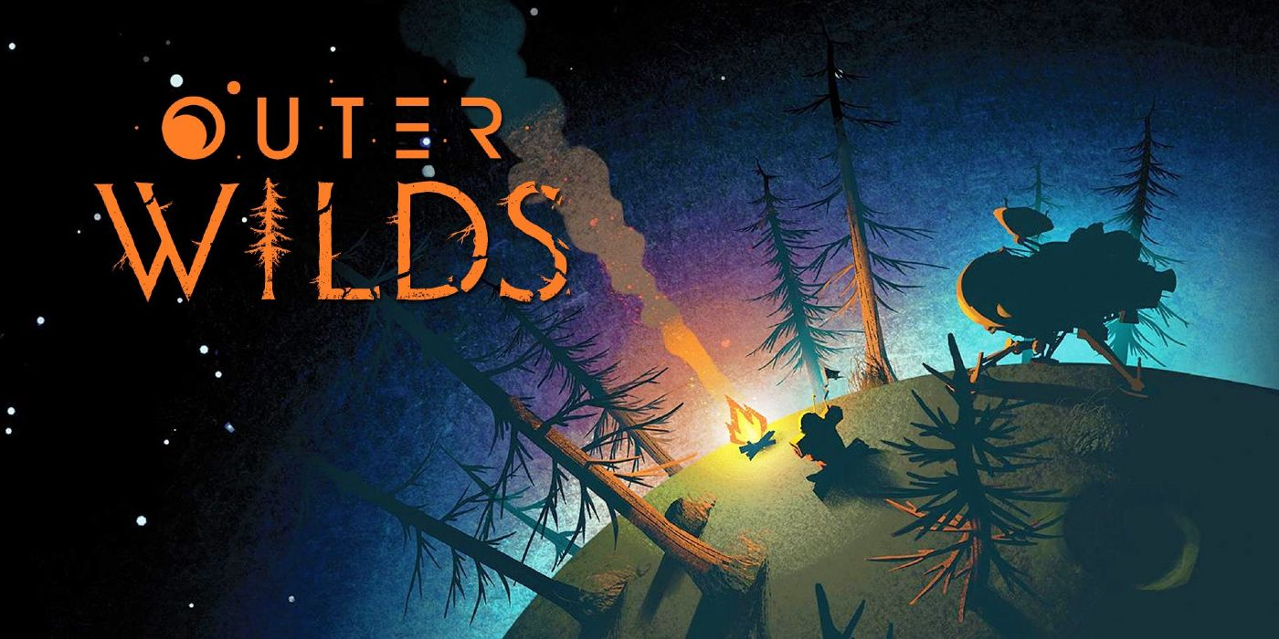 Outer Wilds Coming to Switch This Summer