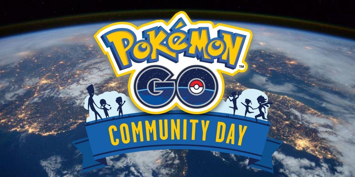 Pokemon GO April Community Day Featured Pokemon Announced