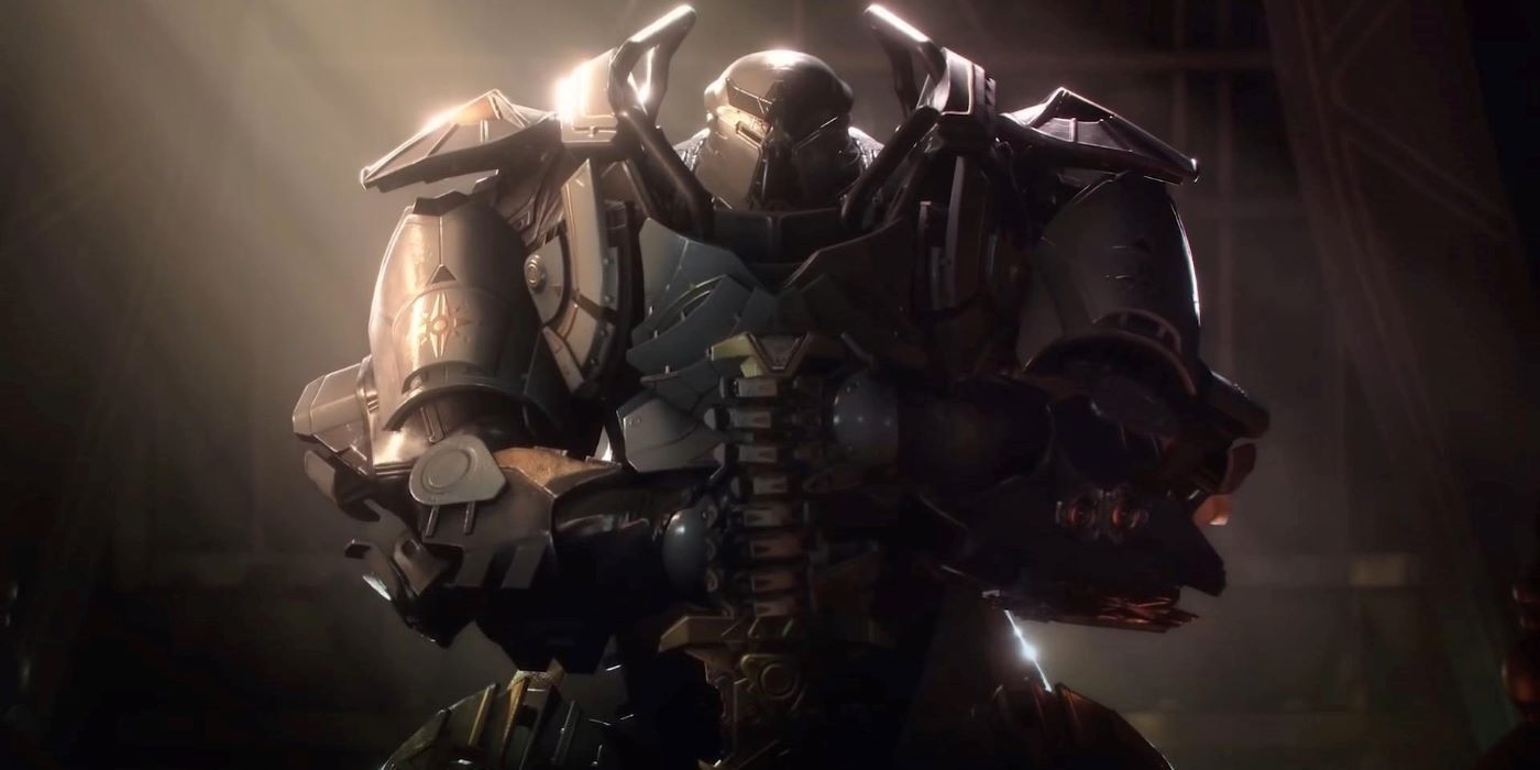 Why It's Important to Play Anthem Now | Game Rant