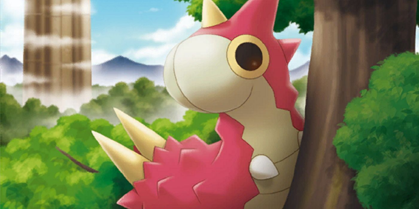 Pokemon GO: How to Get Wurmple & Evolve It | Game Rant