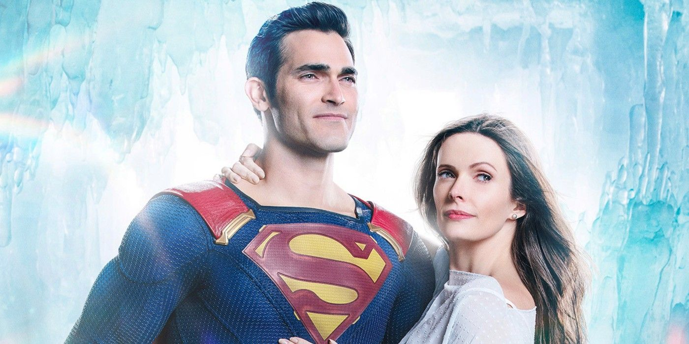 'Superman And Lois' Renewed For Season 2 By The CW After One Episode