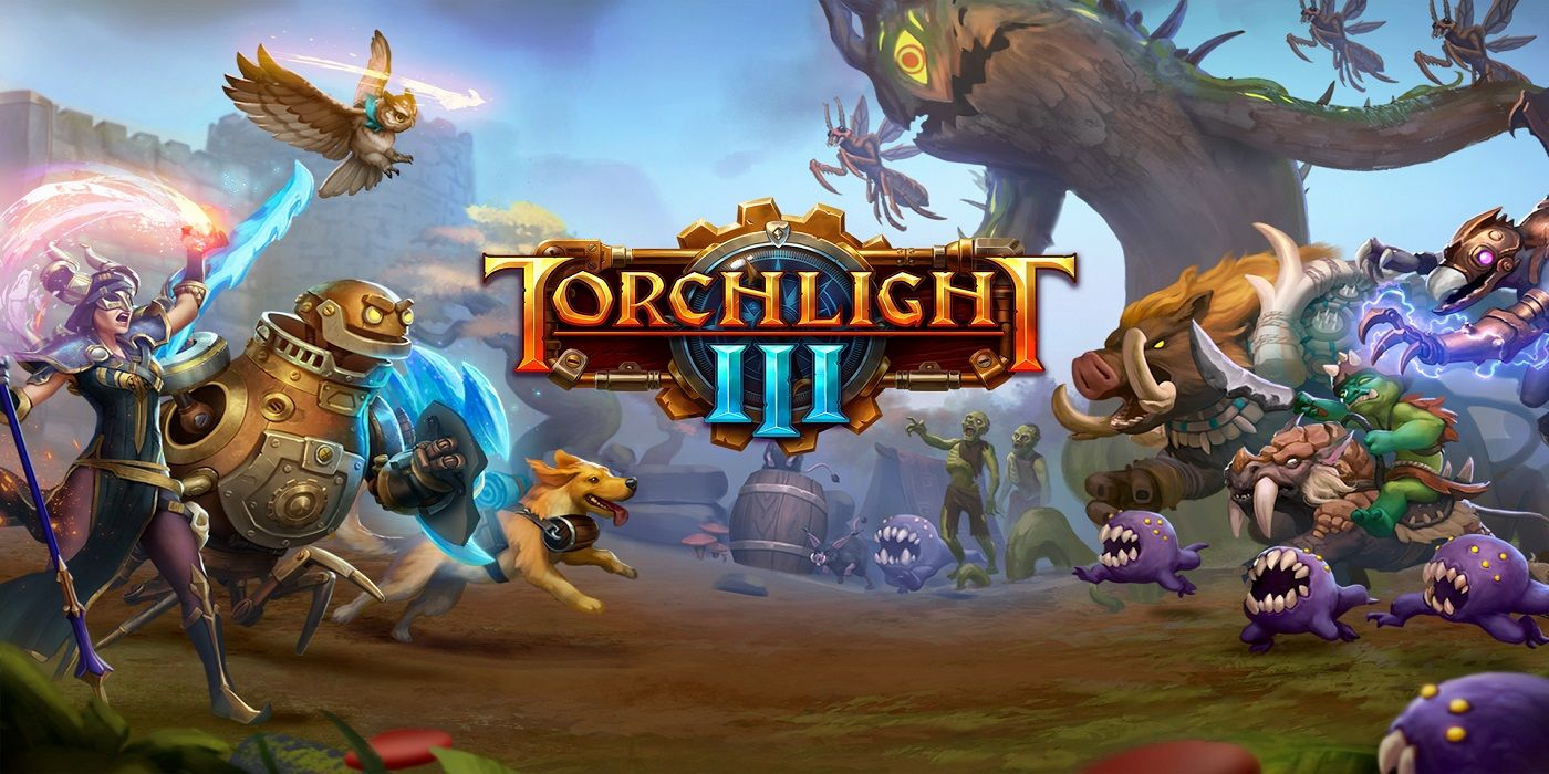 Zynga Acquires Torchlight 3 Developer to Help Move to PC and Consoles