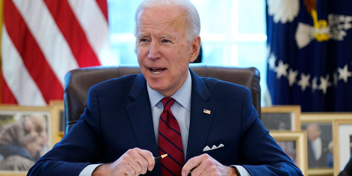Biden Administration Unveils Plan to Give All Americans Access to Broadband Internet