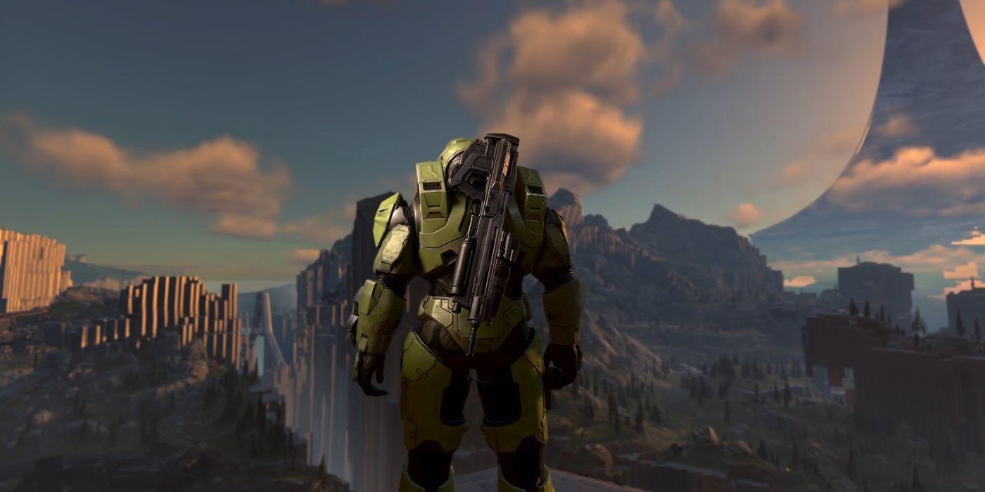 Halo Infinite Developer Update Details Audio Design | Game Rant