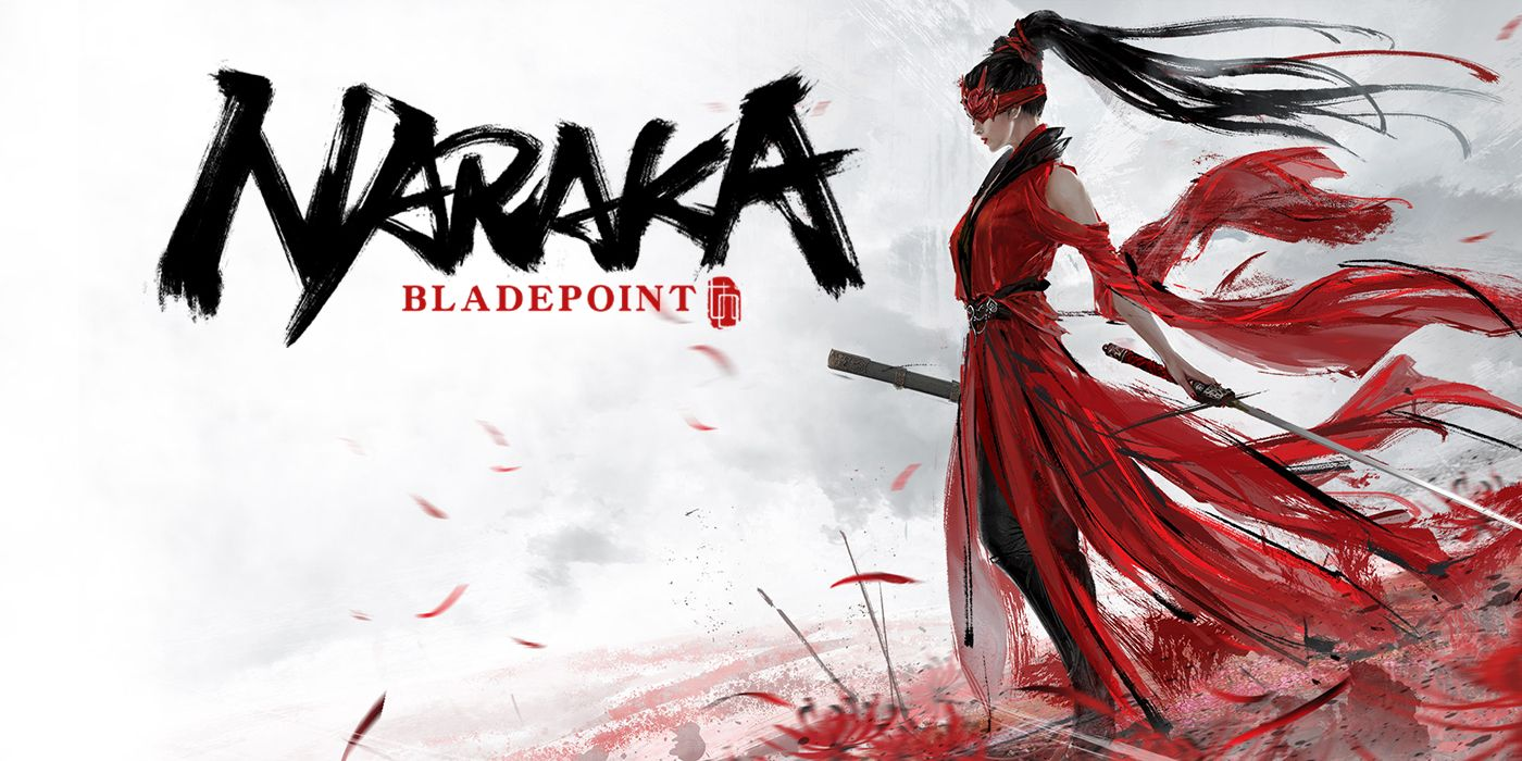 Naraka: Bladepoint Trailer Shows Awesome Combat and Monsters   LaptrinhX