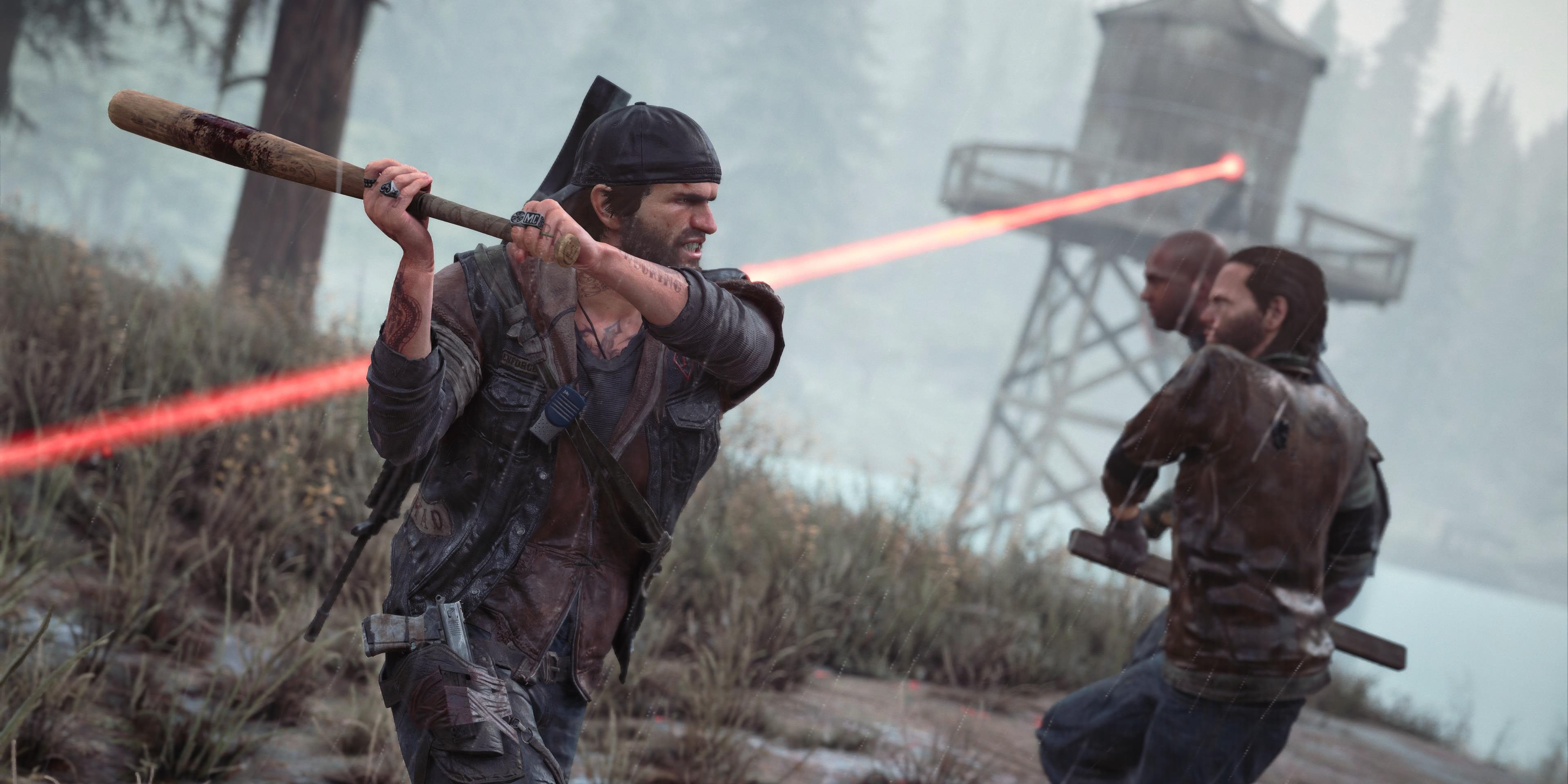 Days Gone: 10 Melee Skills You Need To Unlock As Soon As Possible
