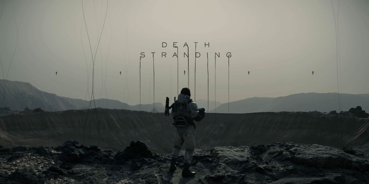 Death Stranding 2 is in an Awkward Position Now | Game Rant