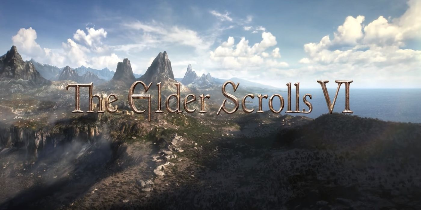 The Elder Scrolls 6 - Release Date, News, Rumors, Exclusivity, Trailers—