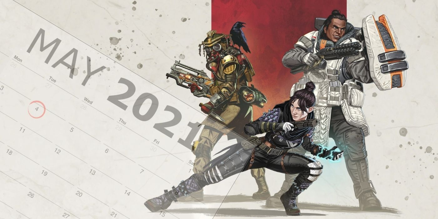 Apex Legends Season 9's Release Date is Hopefully Not a Coincidence