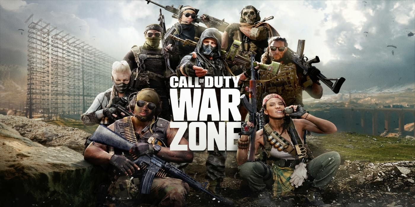 Call of Duty: Warzone is Getting A Proper PS5, Xbox Series X Release With Major Enhancements