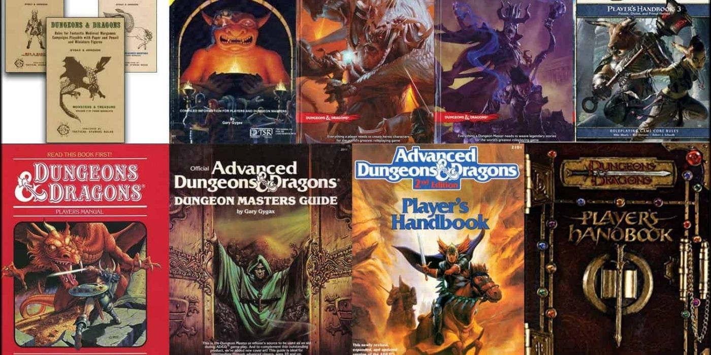 Dungeons and Dragons: The Case for and Against Releasing 6e