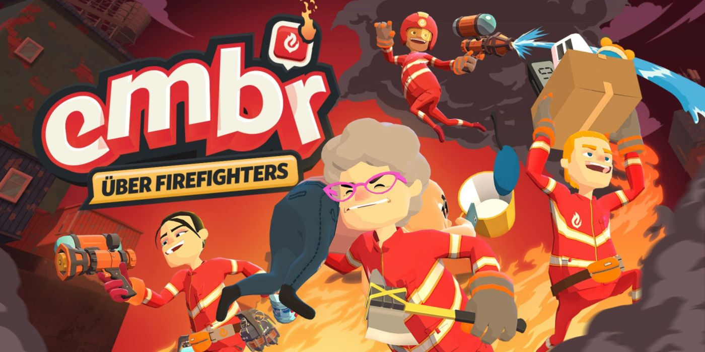 Firefighting Game Embr Coming to Xbox   Game Rant