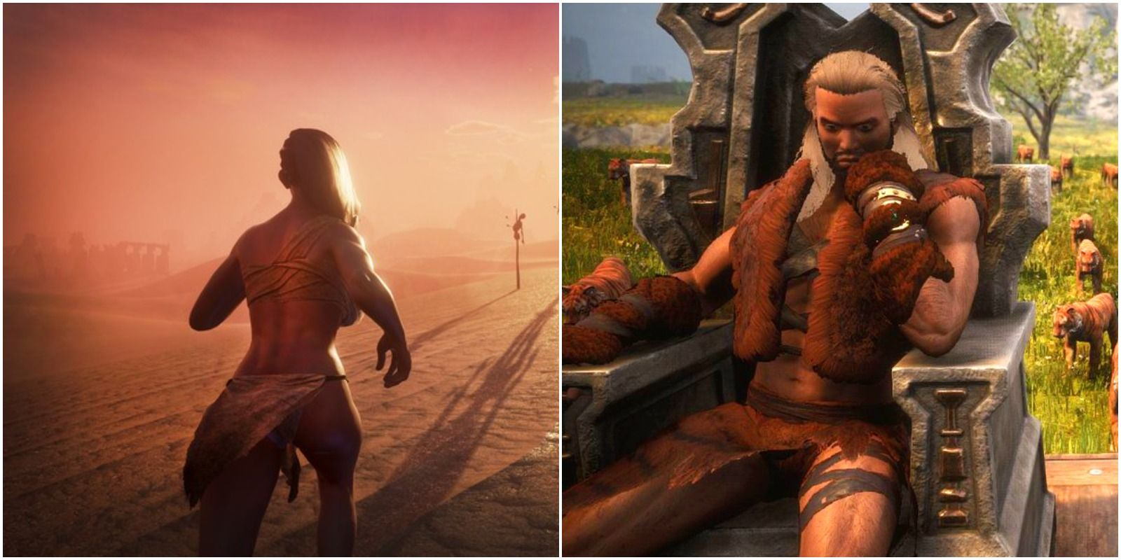 Conan Exiles: All Console Commands & What They Do   Game Rant