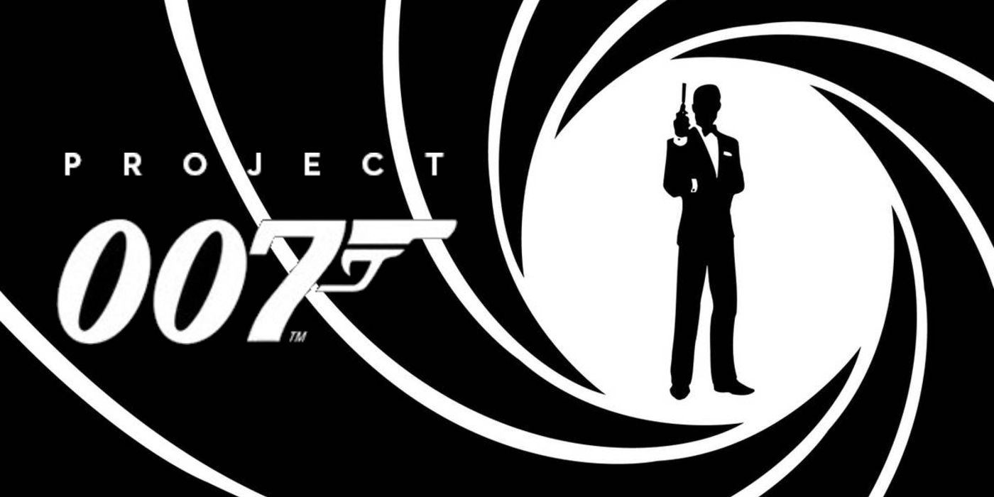 IO Interactive James Bond 007 Game Will Be Completely Original Story