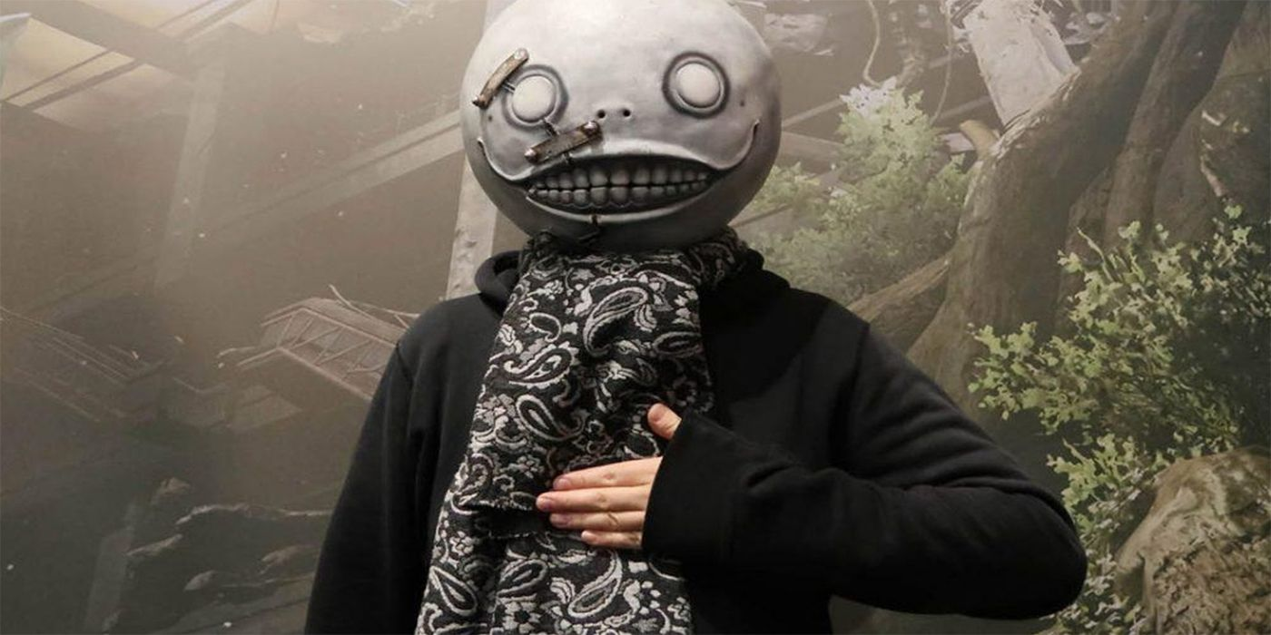Yoko Taro's New Project is a Mystery, But Proof Weird Games Are Worth Investing In