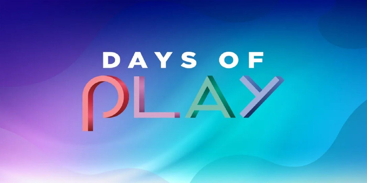 PlayStation Confirms Days of Play 2021 Event With Special Prizes