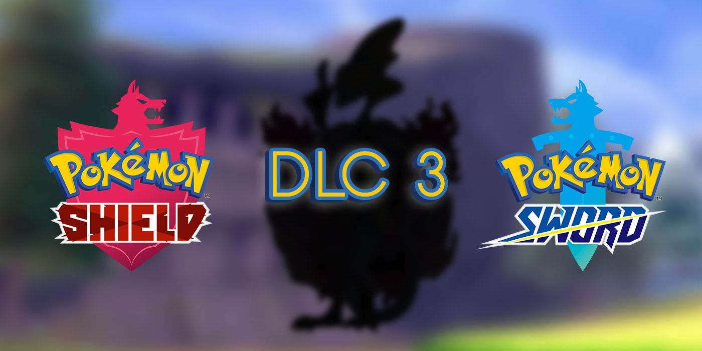 Every Rumor and Leak of Pokemon Sword and Shield DLC 3