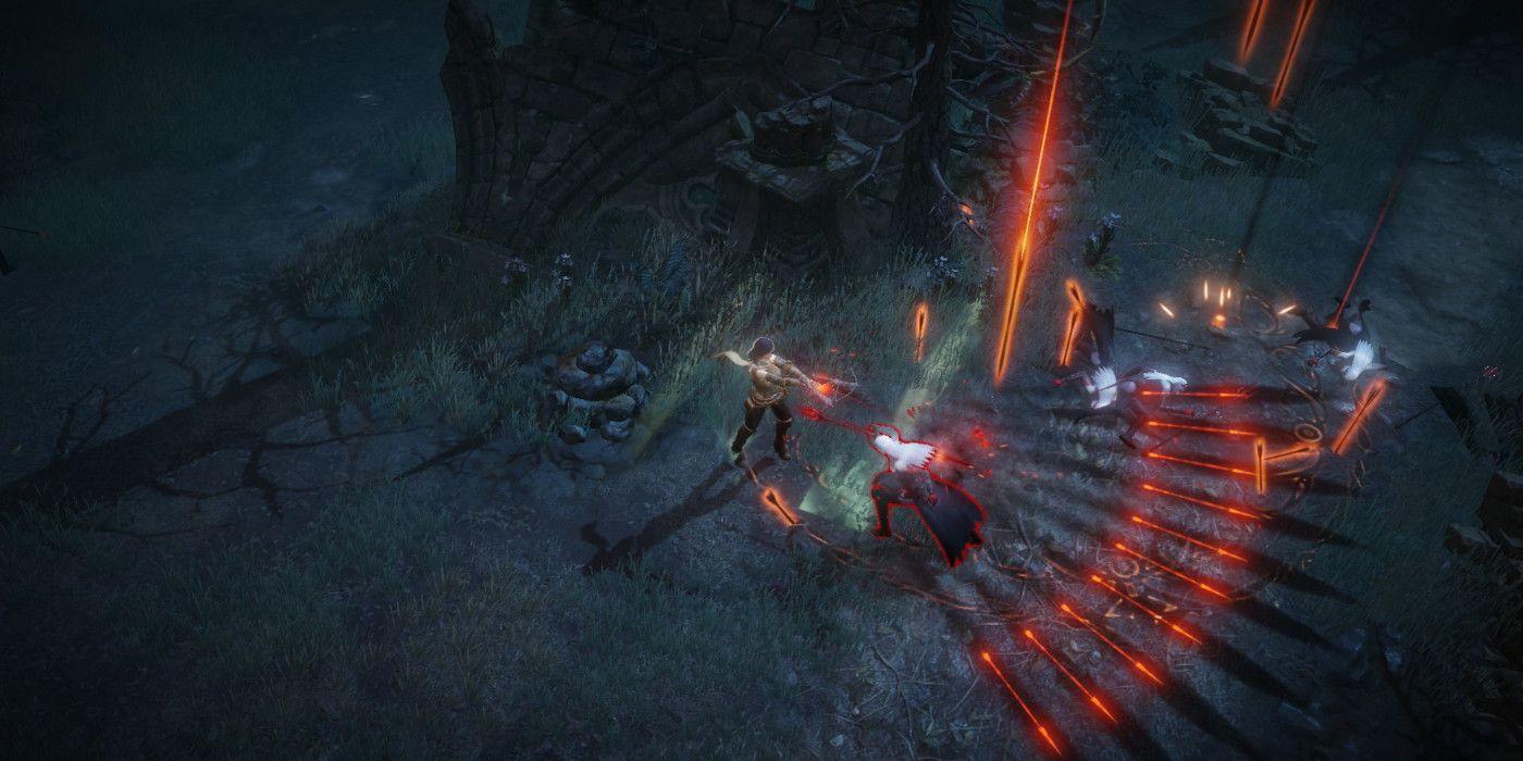 Diablo Immortal Developer Calls End Game 'Much Richer' Than Diablo 3's