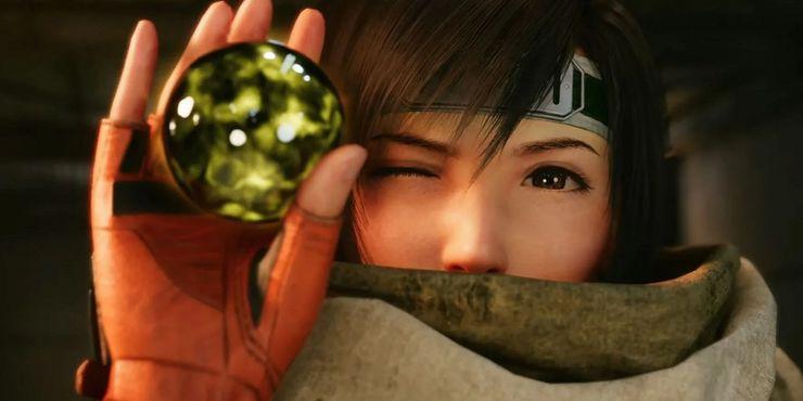 Final Fantasy 7 Remake PS5 обновить бесплатно