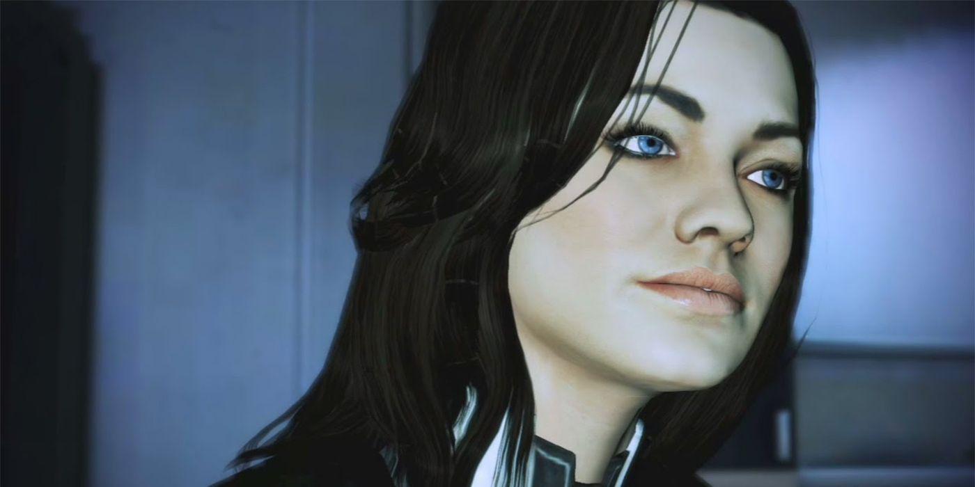 Mass Effect 2: How to Romance Miranda | Game Rant