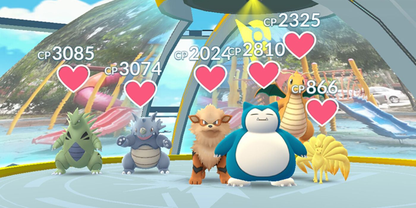 Pokemon GO Players Aren't Happy About Long-Standing Gym Bugs