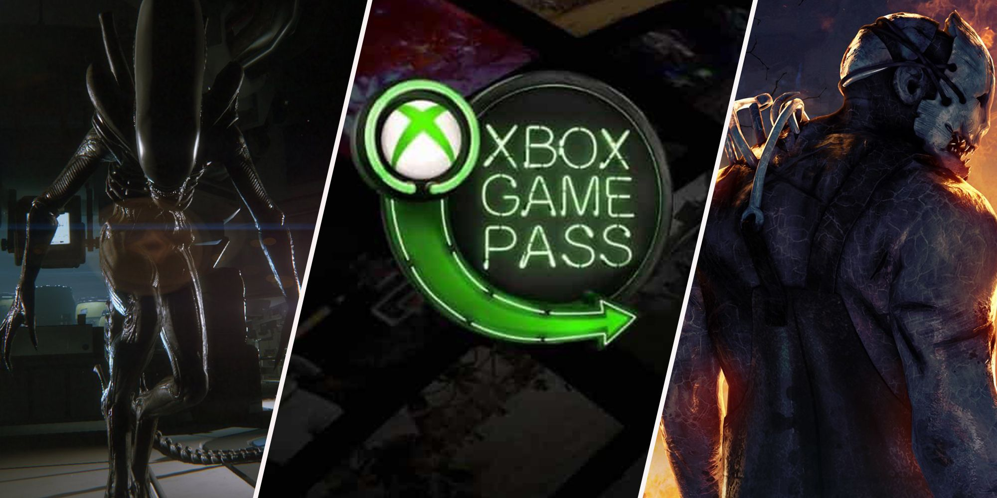 Best Horror Games On Xbox Game Pass (July 2021) | Game Rant